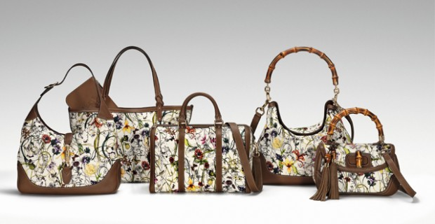 Flora Bags, Cruise Collection 2013